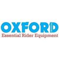 Oxford motorbike piston caps chrome