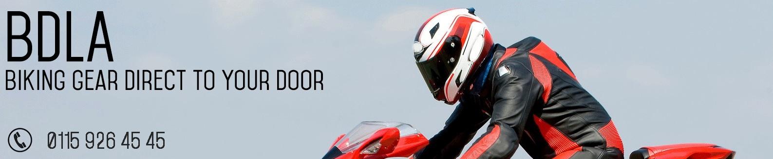 BDLA Motorbikes - Biking Gear Direct To Your Door