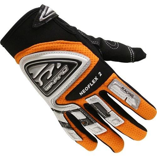 GP-Pro Neoflex 2 Orange Motocross Gloves