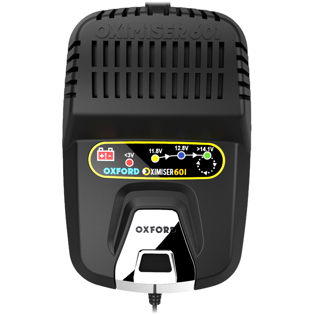 Oxford Oximiser 601 Battery Charger