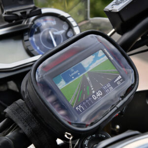 Motorcycle Luggage Accessories
