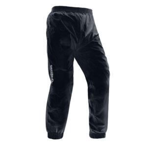 Oxford Rainseal Black Waterproof Over Trousers