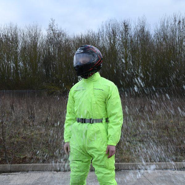 Oxford Rainseal Lifestyle Image 5