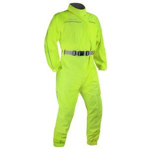 Oxford Rainseal Yellow Waterproof Over Suit