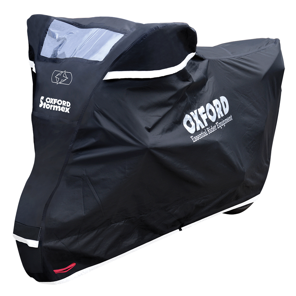 Oxford Stormex Waterproof Cover