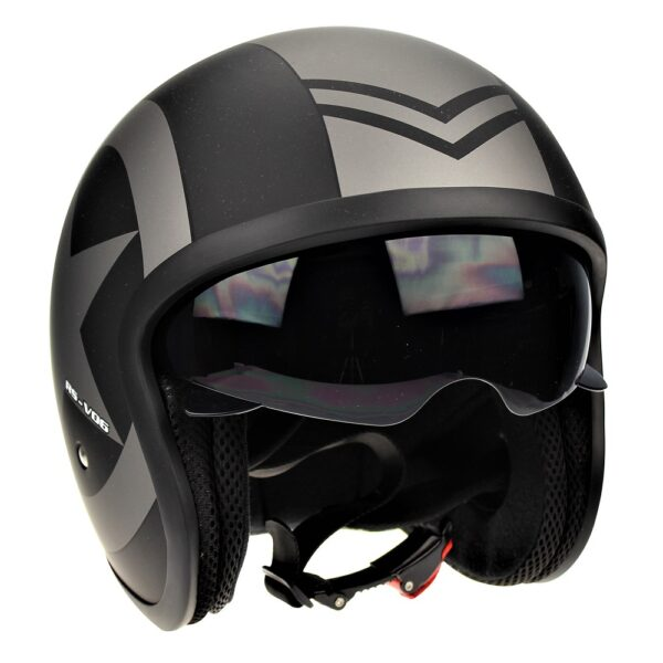 Viper RS-v06 Matt Star Helmet