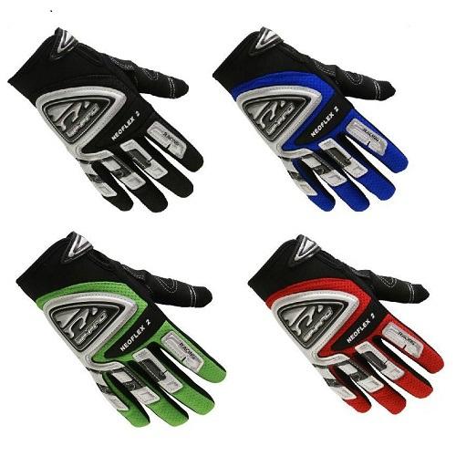 GP-Pro Neoflex 2 Kids Motocross Gloves