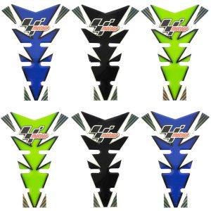 MotoGP Motorcycle Tank Pad