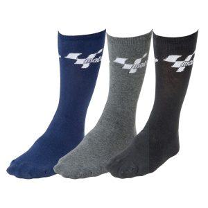 MotoGP Everyday Socks (x3)