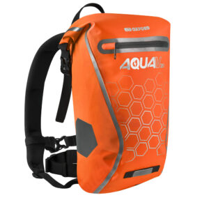 Oxford Aqua V20 Orange Backpack