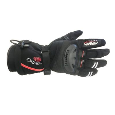 Textile Motorcycle Gloves