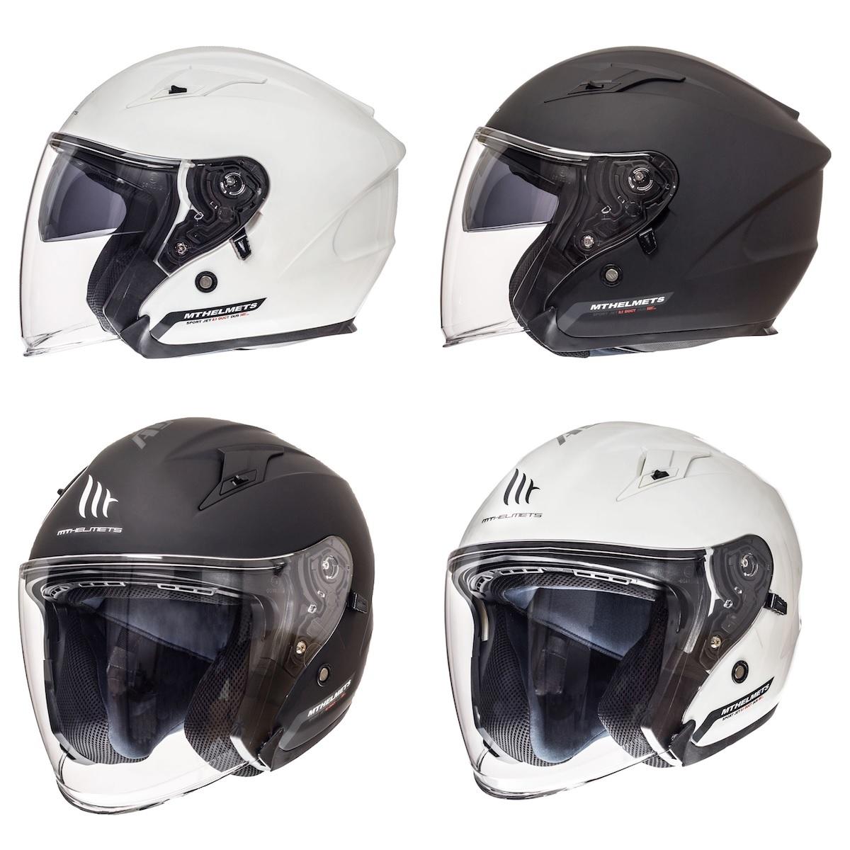 MT Avenue Plain Helmet