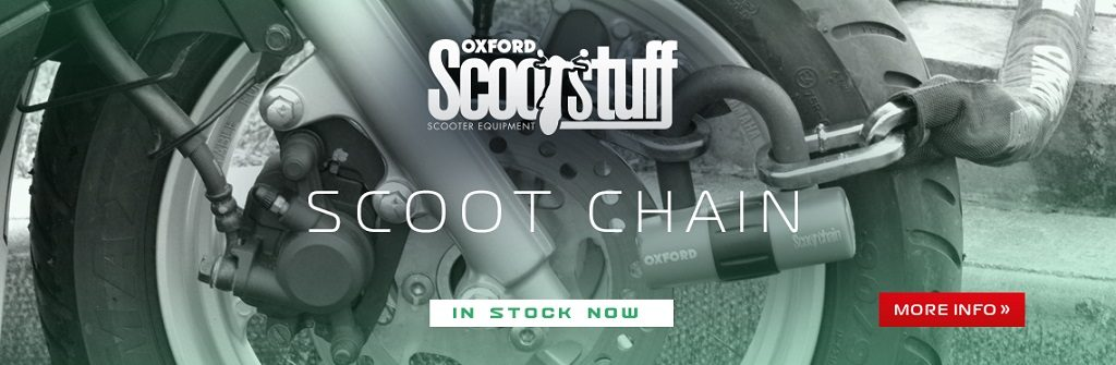Oxford Scoot Chain Web Banner