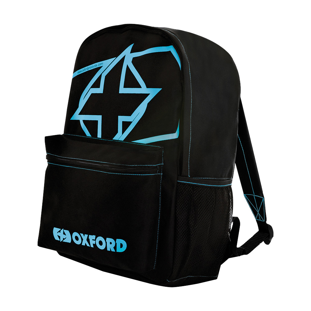 Oxford X-Rider Blue Backpack