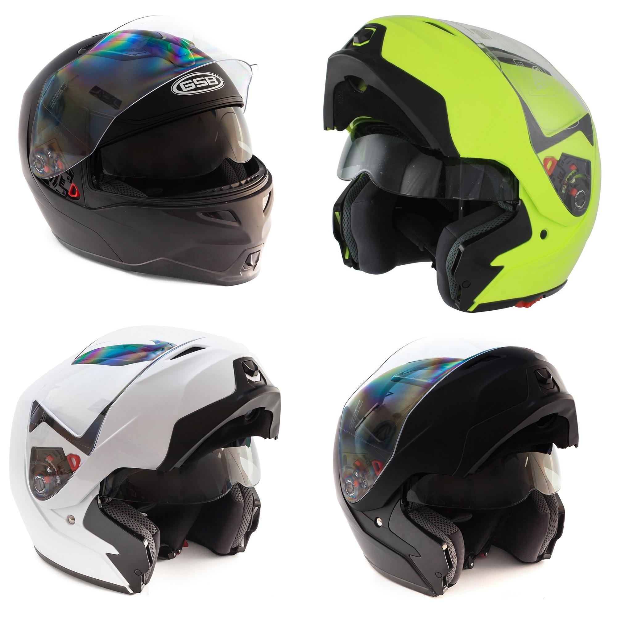GSB G-339 Plain Helmet