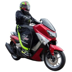 MotoGP Scooter Leg Cover