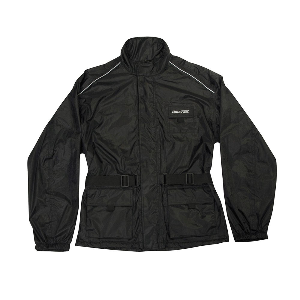 Biketek Deluxe Waterproof Over Jacket