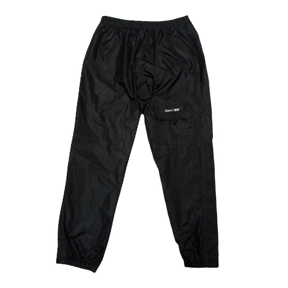 Biketek Deluxe Waterproof Over Trousers