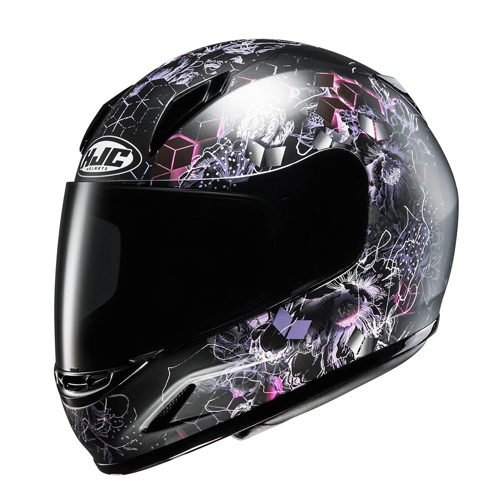 Hjc Cl Y Vela Helmet
