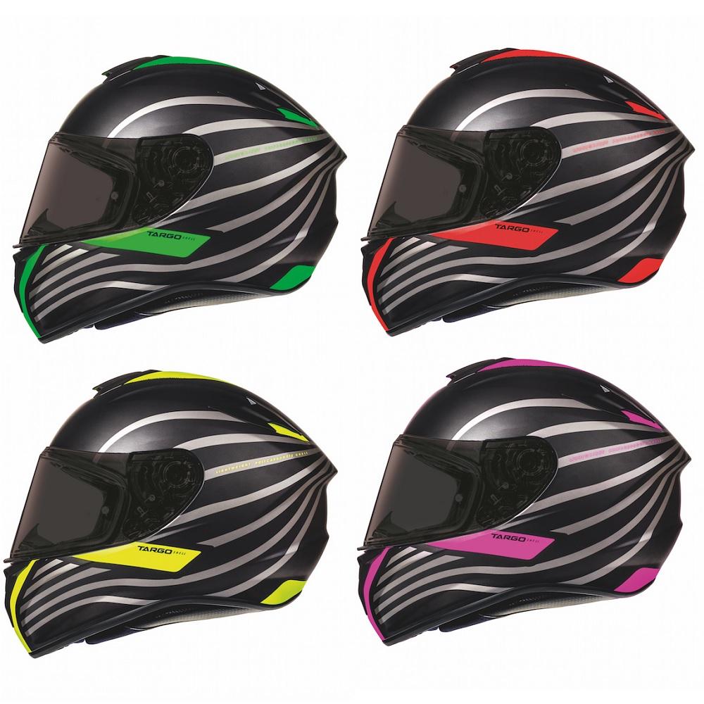 buena venta mejor sitio web rico y magnífico MT Targo Doppler Helmet