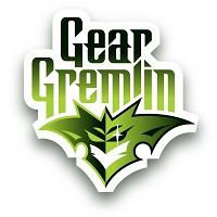 Gear Gremlin Tempest Motorcycle Disc Lock