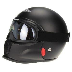 Viper RS-07 Trooper Plain Helmet