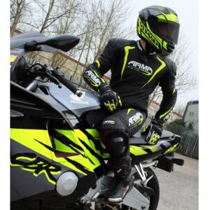 One Piece Motorcycle Suits
