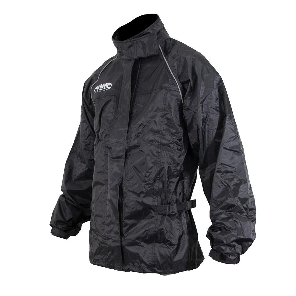 ARMR Moto Rainwear Over Jacket