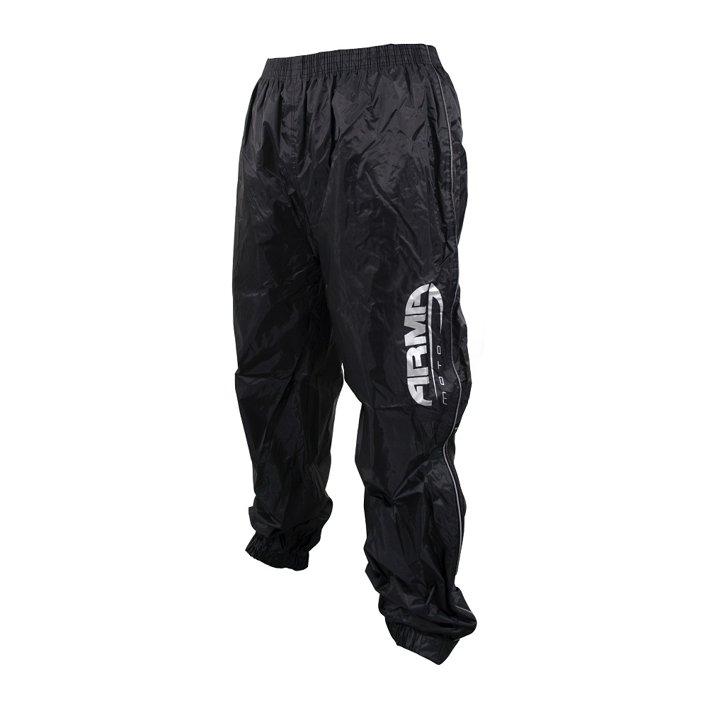 ARMR Moto Rainwear Over Trousers