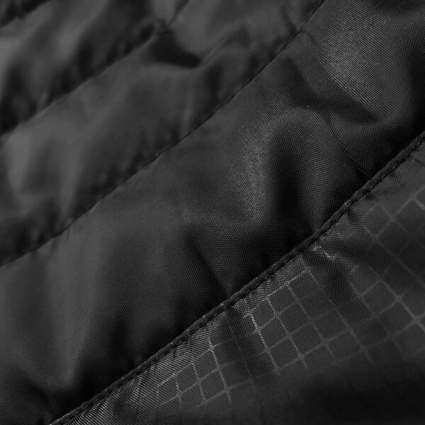 Oxford Continental Motorcycle Jacket Features 2