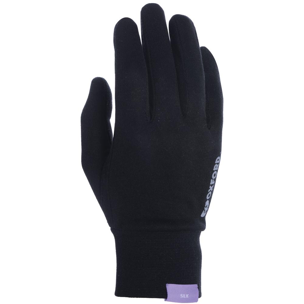 Oxford Deluxe Silk Inner Gloves