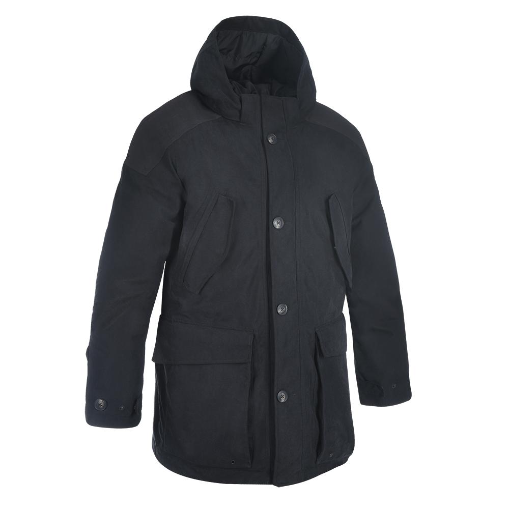 Oxford Parka Jacket