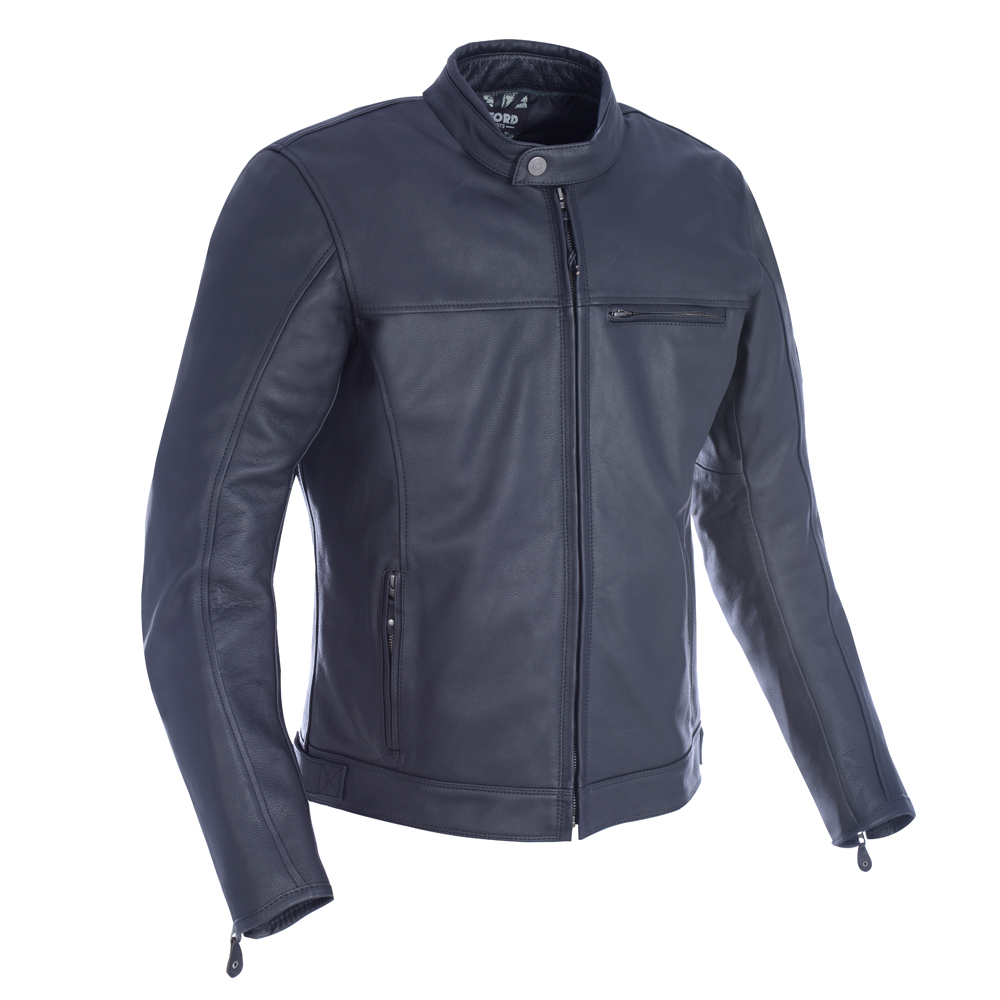 New Motorcycle Leather Jacket Sports Motorbike Men Leather Jacket S-M-L-XL-2XL