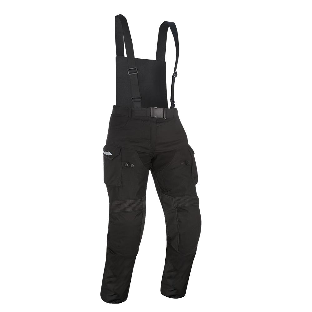 Oxford Montreal 3.0 Ladies Tech Black Trousers