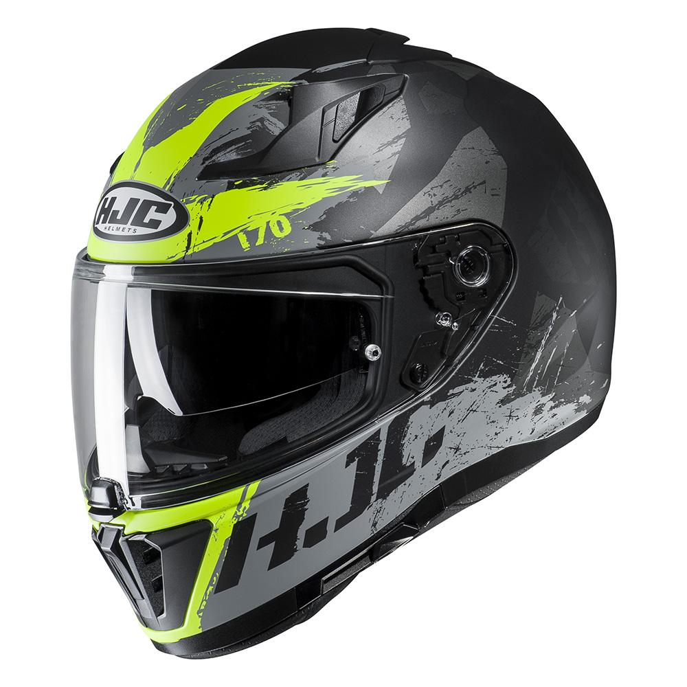 hjc i70 rias helmet blda motorbikes. Black Bedroom Furniture Sets. Home Design Ideas