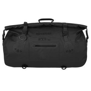 Oxford Aqua T20 Black Tail Pack