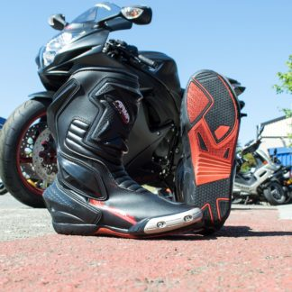 Sports & Track Motorcycle Boots