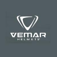Vemar Breeze Plain Motorcycle Helmet