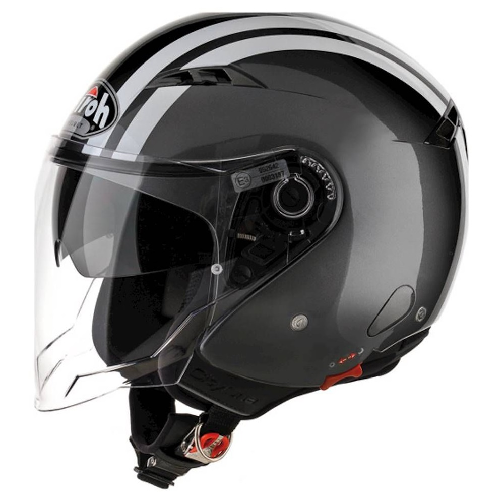 Airoh City One Flash Helmet