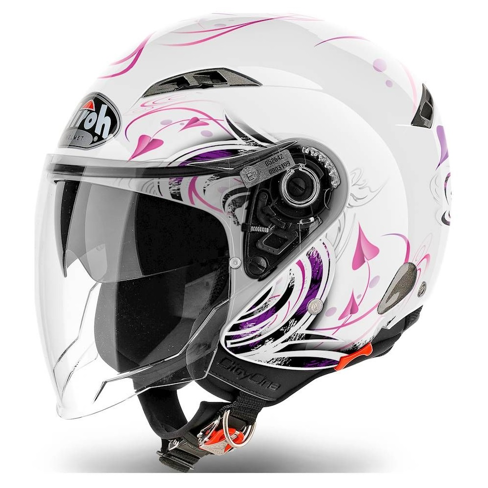 Airoh City One Heart Helmet