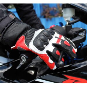 Sports & Racing Motorcycle Gloves