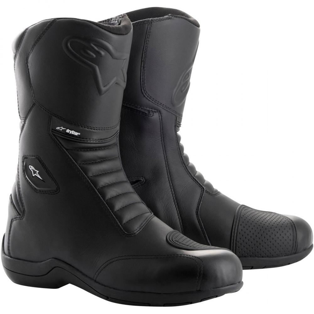 Alpinestars Andes v2 Drystar Motorcycle Boots