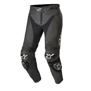 Alpinestars Track v2 Leather Motorcycle Trousers