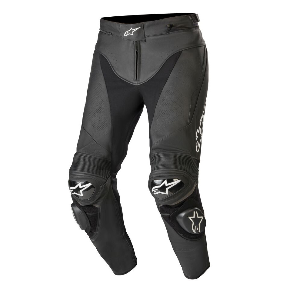 Alpinestars Track v2 Leather Trousers