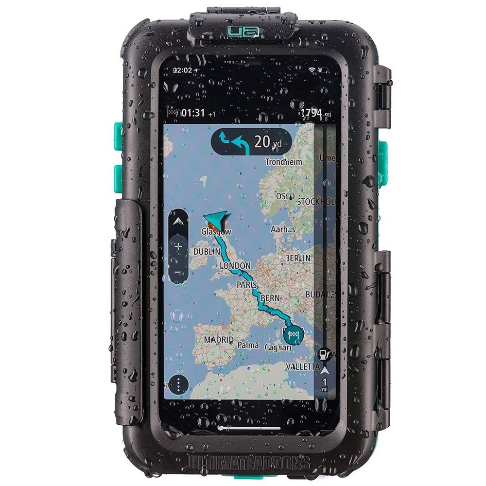 Waterproof Cover Case For Iphone Xxs For Sale in Tallaght Dublin
