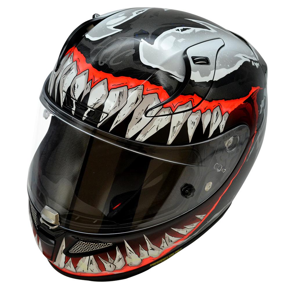 HJC RPHA 11 Venom 2 Helmet