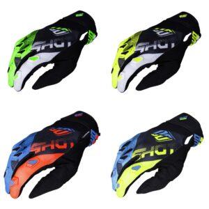 Shot Devo Ultimate Kids Gloves