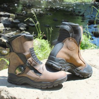Touring Motorcycle Boots