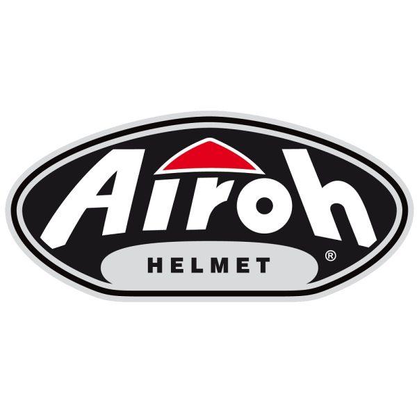 Airoh Motorcycle Helmets Logo