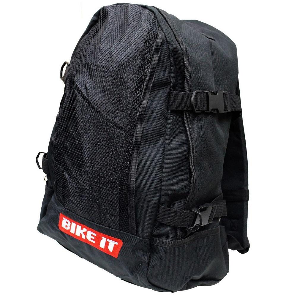 Bike It Heavy Duty Rucksack